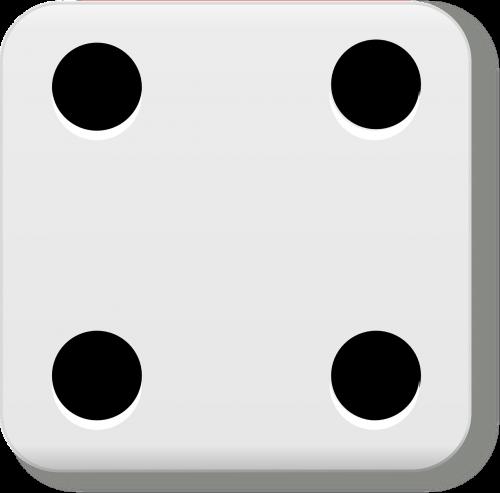 dice four eyes
