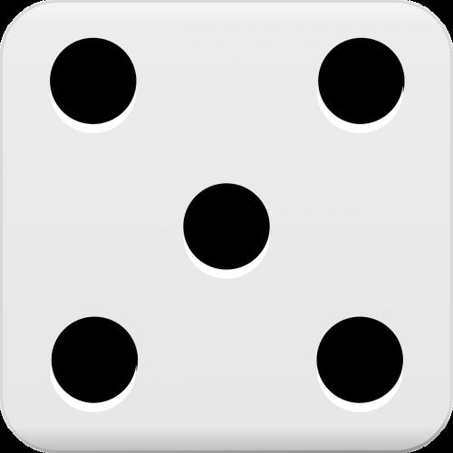 dice five gambling