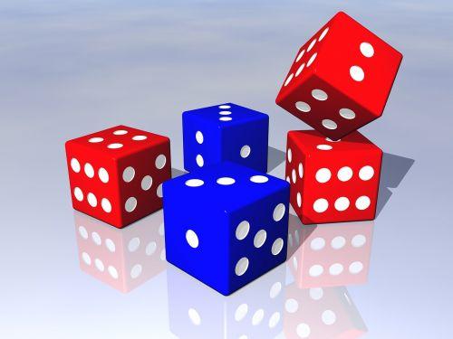 dice gaming game