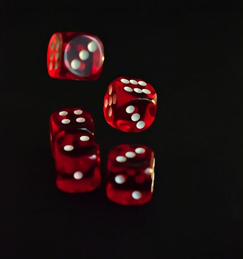 dice games casino