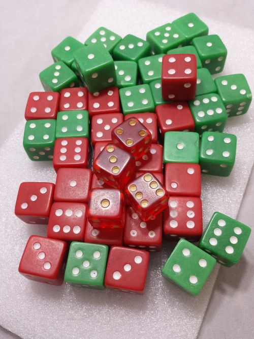 die dice gambling