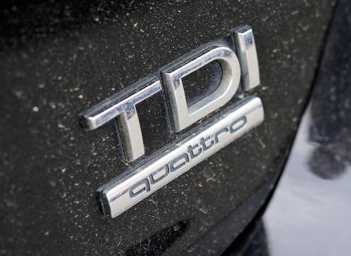 diesel tdi auto