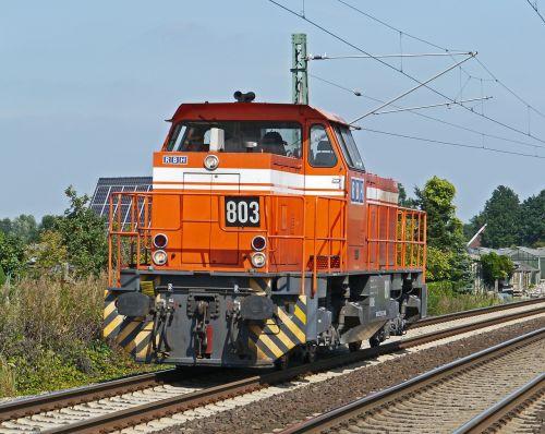 diesel locomotive werkslok switcher