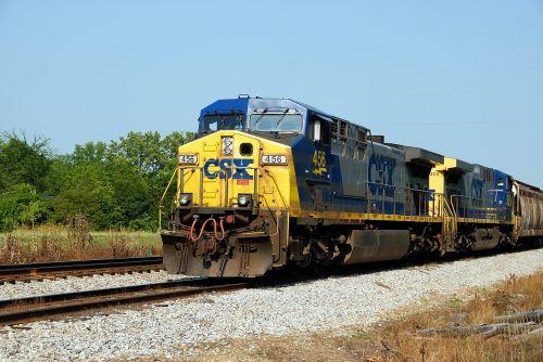diesel train train tracks