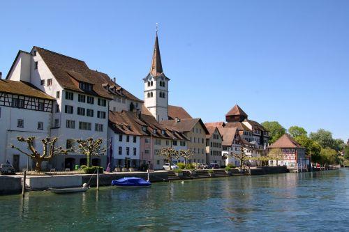 diessenhofen switzerland thurgau