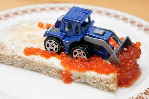 diet reduction caviar