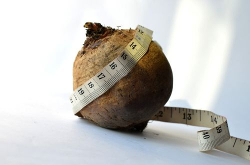 diet beetroot measure