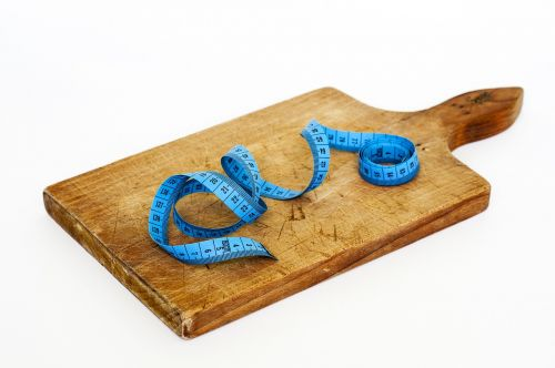 diet food loss