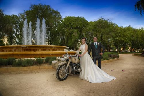 different weddings professional photographers albacete