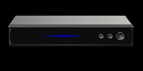 digital television tv