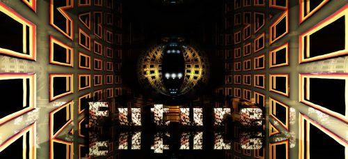 digital fractal technology