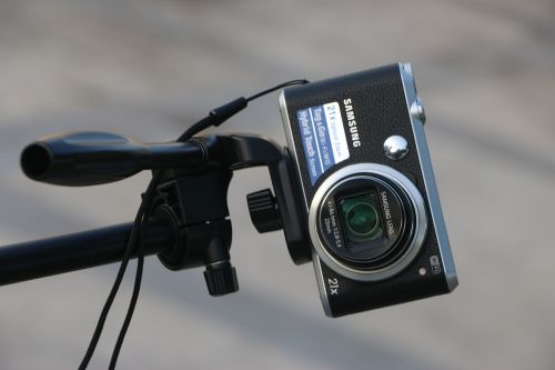 digital camera tripod