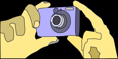 digital camera photo photography