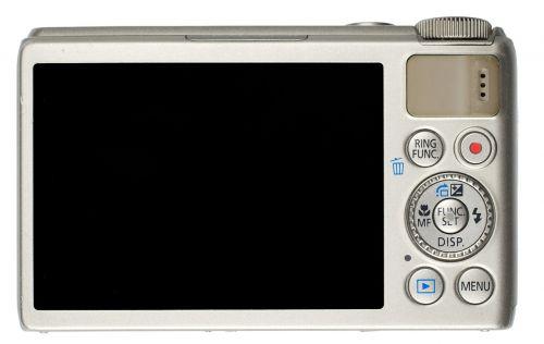 digital camera camera compact