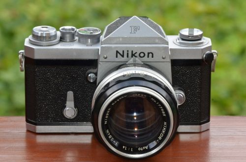 digital camera photography nikon