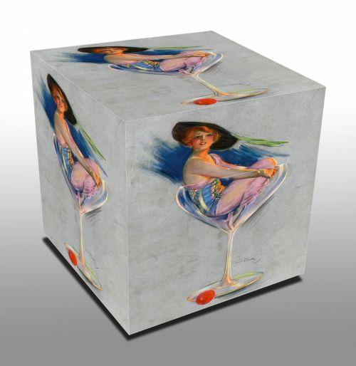 Digital Cube