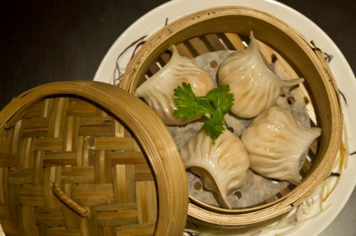 dimsum chinese cuisine chinese