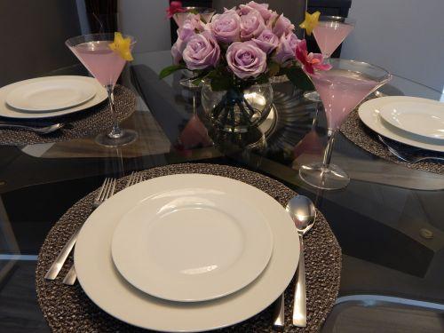 dining plates tableware