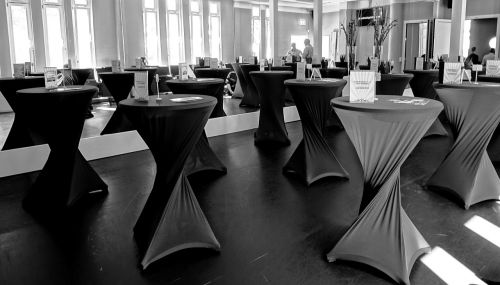 dining tables mirror mirroring