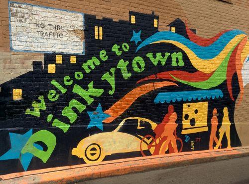 dinkytown minneapolis mural
