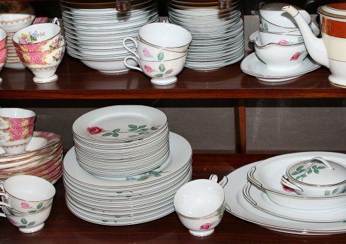 dinnerware china porcelain