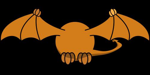 dino wings dragon