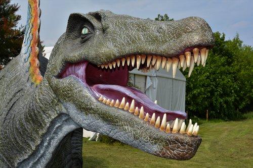dino  dinosaur  hagbard