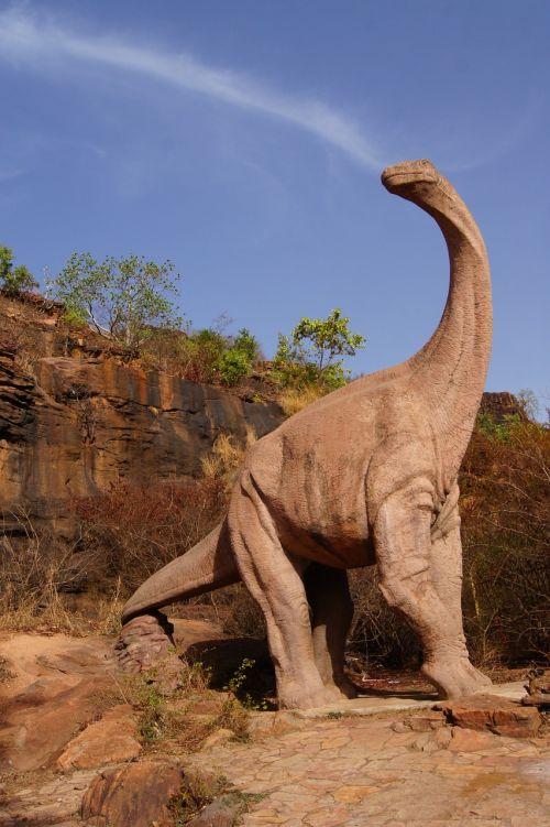 dinosaur mali bamako