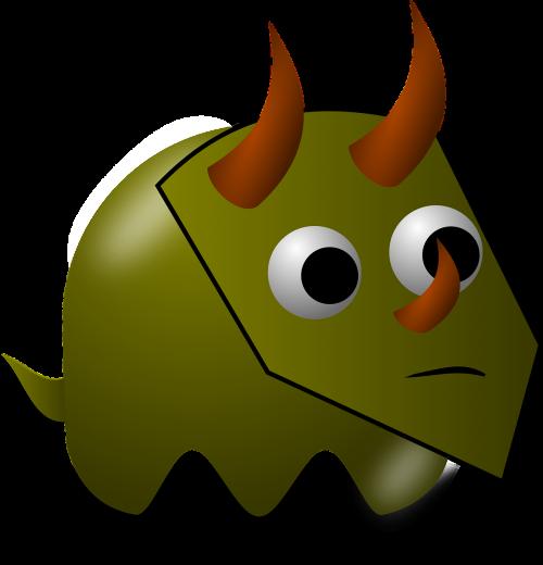 dinosaur jurassic pacman