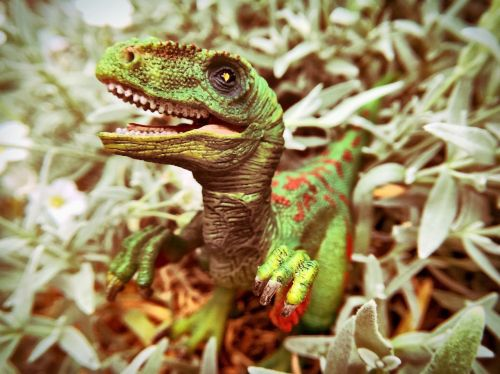 dinosaur dino prehistoric times