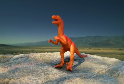 dinosaur prehistoric creature