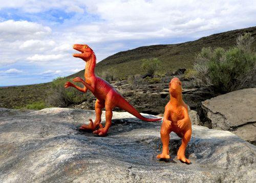 dinosaur prehistoric extinct