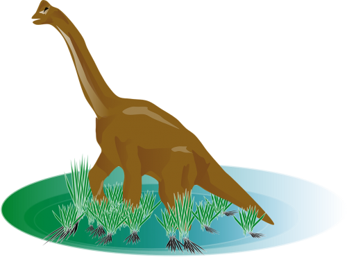 dinosaur extinct animal