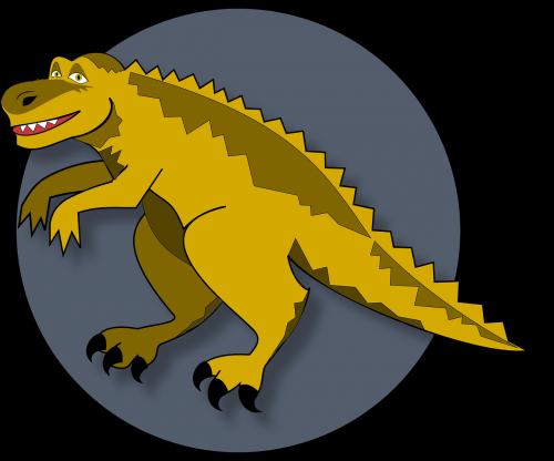 dinosaur extinct jurassic