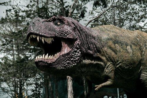 dinosaur  cretaceous  paleontology