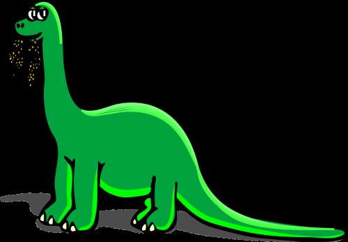 dinosaur extinct prehistoric