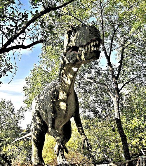 dinosaur alberta calgary
