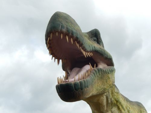 dinosaur prehistory carnivore