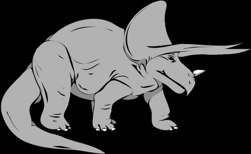 dinosaur reptile predator