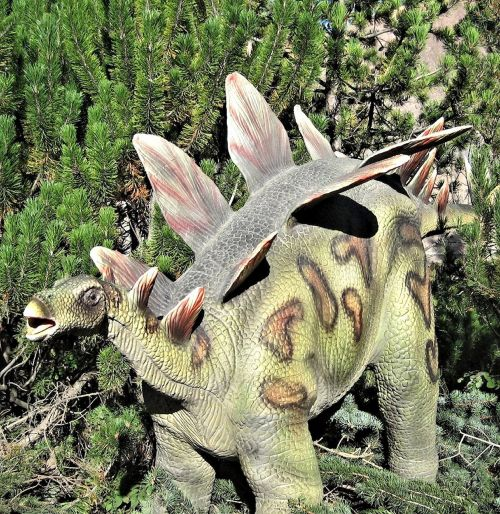 dinosaur park calgary alberta