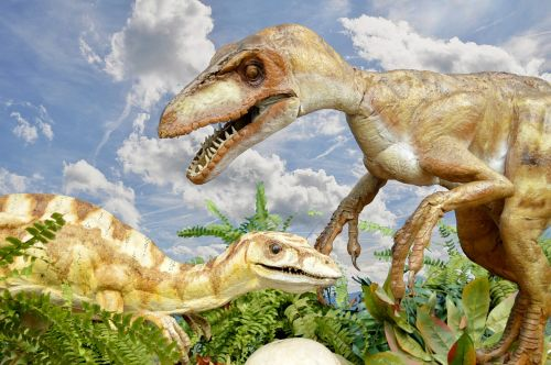 dinosaurs lizards carnivores