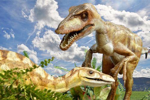 dinosaurs lizards jurassic