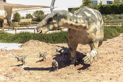 dinosaurs  prehistory  jurassic