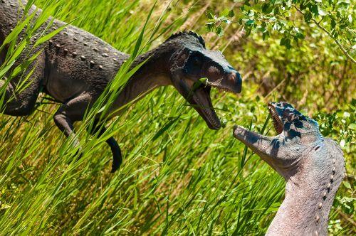 dinosaurs gad mammal