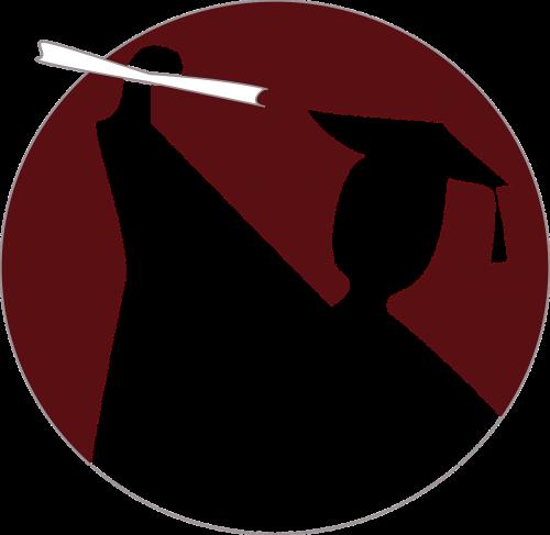 diploma academy graduation