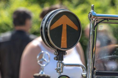 direction indicator automotive blinker