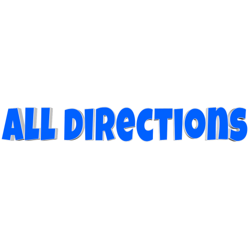 directions all note