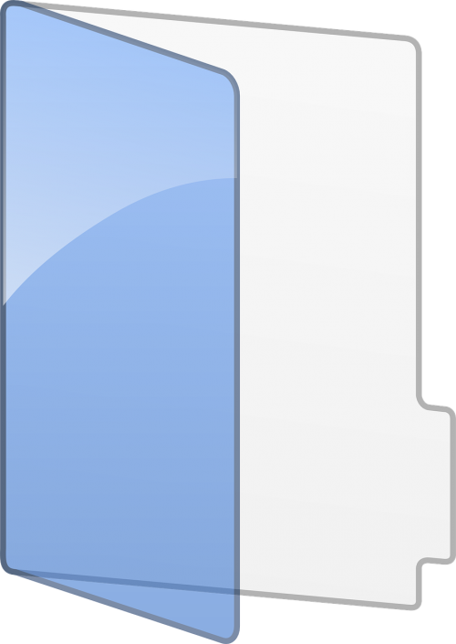directory blue category