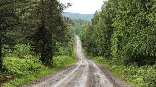 dirt road road dirt