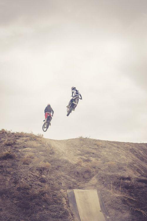 dirtbike dirt bikes jump
